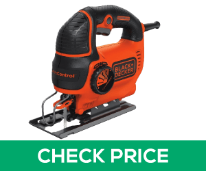 BLACK+DECKER BDEJS600C : Best Budget Jigsaw