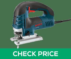 Bosch JS470E : Best Corded Jigsaw