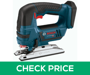 Bosch JSH180B 18-Volt Li-Ion Jigsaw – Bare Tool Review