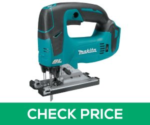 Makita XVJ02Z 18-volt LXT Brushless Jigsaw Bare Tool Review