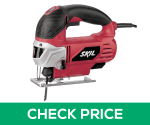 SKIL 4495-01 : Best Orbital Jigsaw