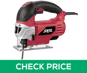 SKIL 4495-02 – The Best Jigsaw Review