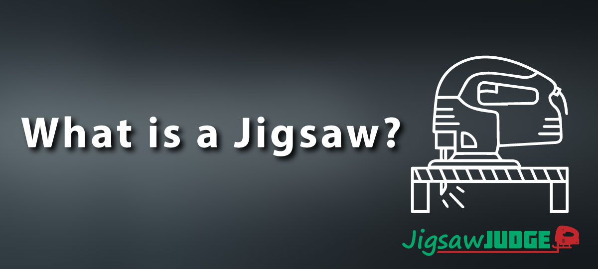 what is a jigsaw