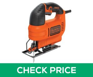 BLACK+DECKER BDEJS300C Jig Saw