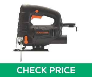 Black & Decker BDEJS4C Jig Saw