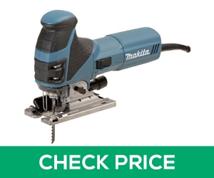 Makita 4351FCT Barrel Grip Jig Saw