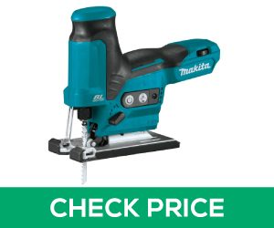 Makita VJ05Z Cordless Barrel Grip Jig Saw