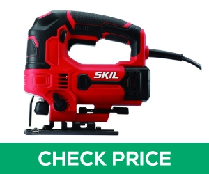 SKIL JS314901 Corded Jig Saw