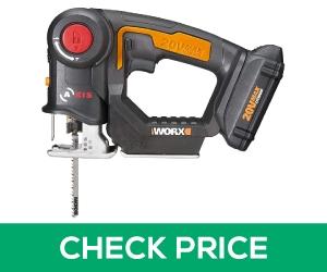 WORX WX550L