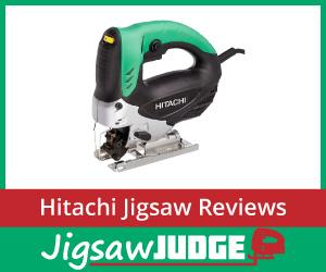 Hitachi Jigsaw Reviews