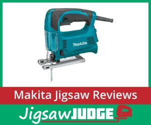 Makita Jigsaw