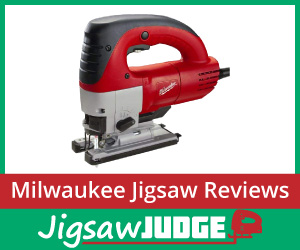 Milwaukee-Jigsaw