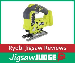 Ryobi Jigsaw Reviews