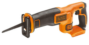 BLACK + DECKER BDCR18N-XJ Review