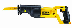 DeWALT DCS380N-XJ  Review