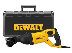 DEWALT DWE305PK-QS Review