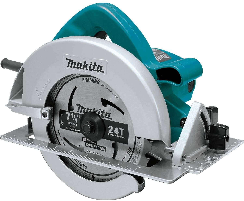 MAKITA 5007F Circular Saw Review