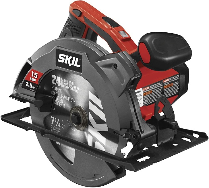 Circular Saw with Single Beam Laser Review